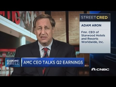 AMC's movie subscription plan, Stubs A-List, already has 175,000 customers, says CEO