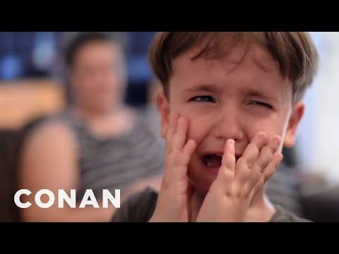 Joe Biden's New Attack Ad Against Pete Buttigieg - CONAN on TBS