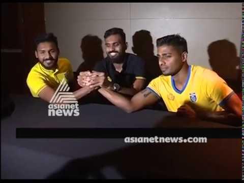 ISL 4th season Kerala blasters set ready for first match