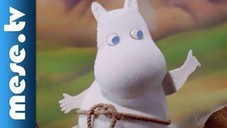 Üstökös a Mumin-völgy fölött - gyerekfilm, mozifilm előzetes gyerekeknek (x)