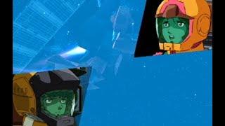 PS2 Gvs.Z 宇宙世紀モード アムロ特別編[Z計画参加]「光る宇宙」〈リック・ディアス縛り〉 thumbnail