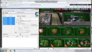 tanki online buying hack