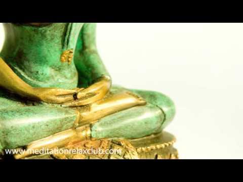 Tibetan Buddhist Meditation Music: Zen Meditation Songs (15 Minutes Intense Deep Meditation)