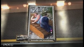 """""""She Took Me Down To The Lake!"""" (The Jerry Springer Show)"""