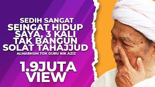Video Ucapan Tok Guru Nik Aziz menitis air mata di hadapan Selebriti download MP3, 3GP, MP4, WEBM, AVI, FLV April 2018