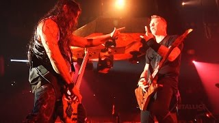 Metallica: The Day That Never Comes (Live - Auckland, New Zealand - 2010)