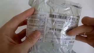Поврежденная и перепакованная посылка / Купальник из Китая(Первый раз такое, что бы мою посылку перепаковывали, смотрите, что было... Купальник покупал здесь: http://backly.ru/g..., 2015-08-13T17:33:00.000Z)