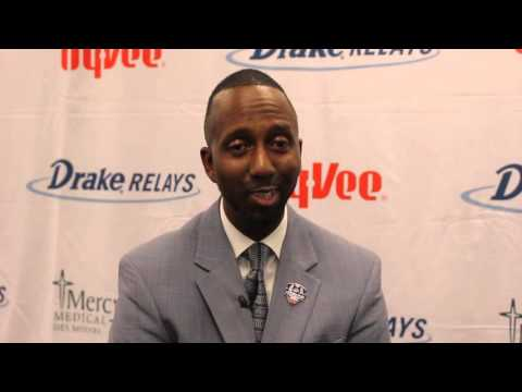 2016 Drake Relays Presented by Hy-Vee - Rio Olympic Games Preview - Men's 400-Meter Hurdles