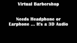 Virtual Barbershop