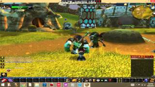 My Review of the wow private server Excalibur wow 2.4.3