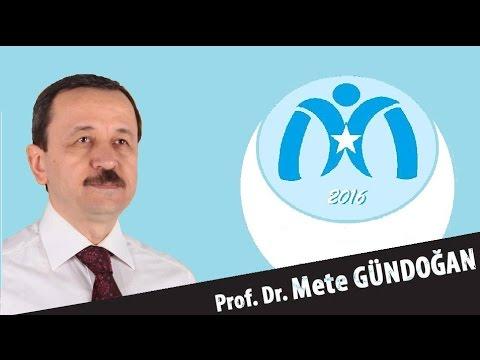 9-Merkez Bankası parayı nasıl üretip, satıyor? Prof.Dr.Mete Gündoğan - Milli İnsiyatif