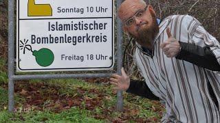 Günter Wallraff undercover bei Islamisten