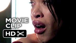 Fear Clinic Movie CLIP - Spiders (2014) - Robert Englund Horror Movie HD