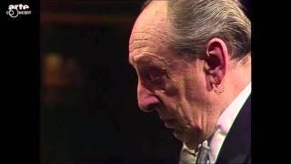 Concert Vladimir Horowitz in Wien