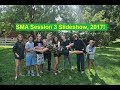 SMA Teen Summer Camp Session 3 Slideshow, 2017: Stone Mountain Adventures