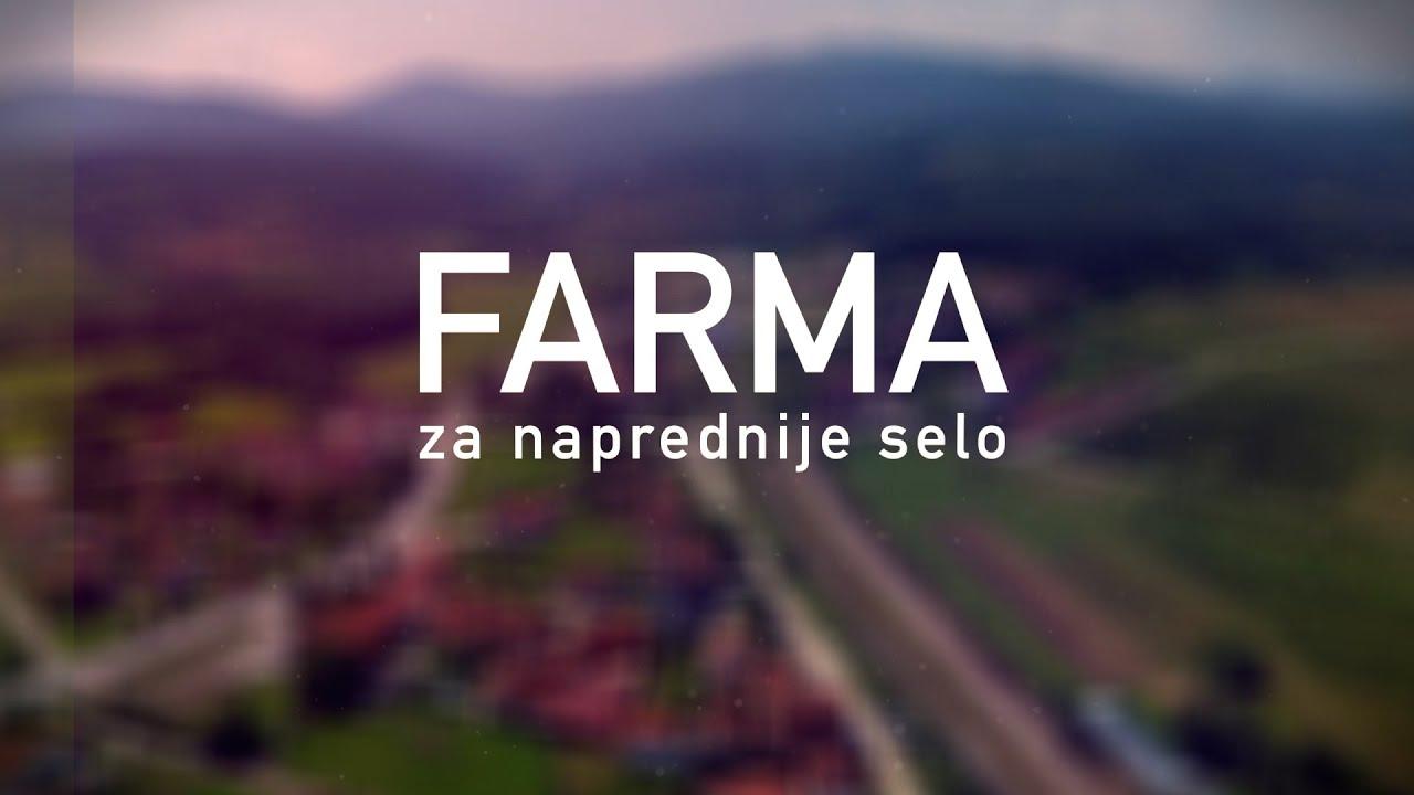 Poljoprivredna emisija Farma 1018
