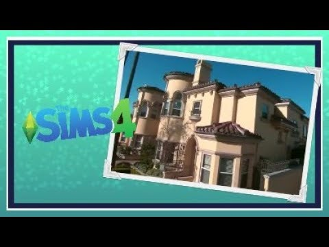 Creating Sam and Cat's Apartment: On The Sims4