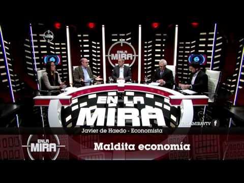 Maldita economía - Entrevista al economista Javier de Haedo