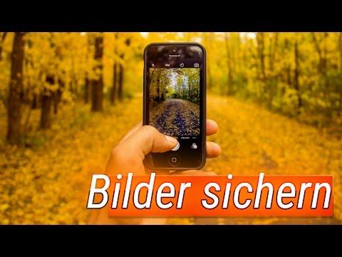 Handy-Fotos & -Videos automatisch sichern – Tipps & Tricks