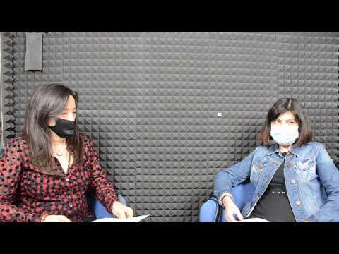 Hablando de emprendimiento con Mónica y Belén