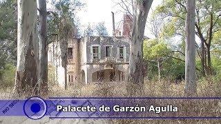 Raúl Aguilar y los palacetes de Córdoba