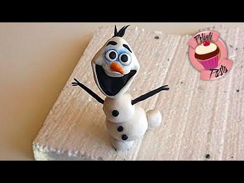 Karlar ülkesi çizgi filminin sevimli kahramanı OLAF karşınızda ... | 360x480