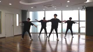 BATLLE BOYS FUKUOKA 「1000km」 【dance practice】