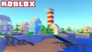 Strucid New Map... (Roblox)