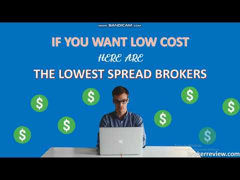 the-lowest-spread-forex-brokers---brokerreview.net