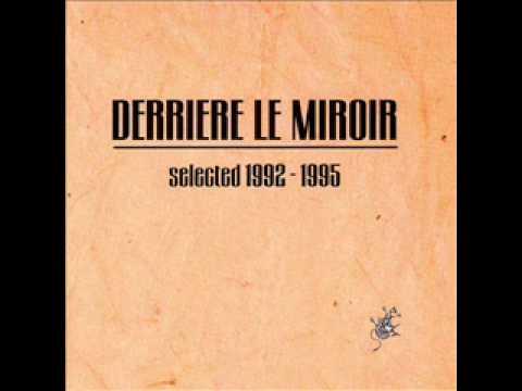 Derriere Le Miroir - Tonight