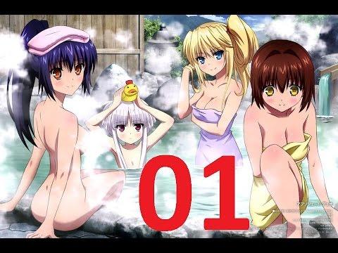 Big Tits Anime Uncensored