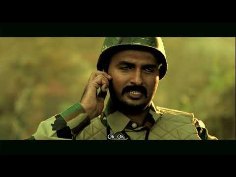 BHARATHEEYAN - The Indian Soldier (Full HD) 🇮🇳ഭാരതീയൻ🇮🇳