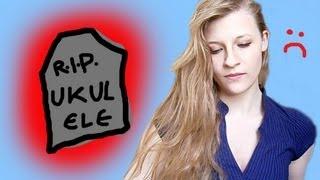 R.I.P Ukulele Thumbnail
