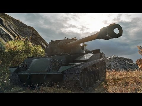 """WORLD OF TANKS: """"CARRY KINGs 9"""", Type 64, Karelia, WoT from YouTube · Duration:  12 minutes 44 seconds"""