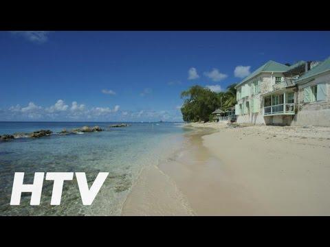 Hotel Little Good Harbour En Colleton, Barbados