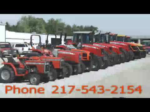 EZ Trail And Kuhns Equipment Arthur Illinois