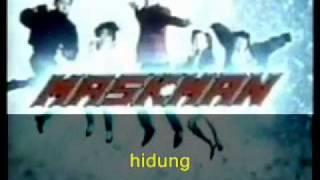 Maskman Opening Indonesia sub (Ngakak Guling-guling!!)