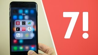 Top 7 BEST iOS Apps of 2017 (That You