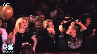 Концерт группы JOY в Стерлитамаке