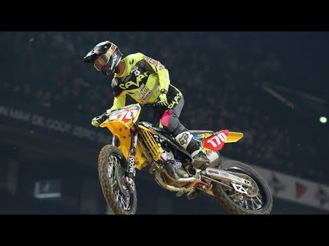 supercross paris bercy 2017 youtube. Black Bedroom Furniture Sets. Home Design Ideas