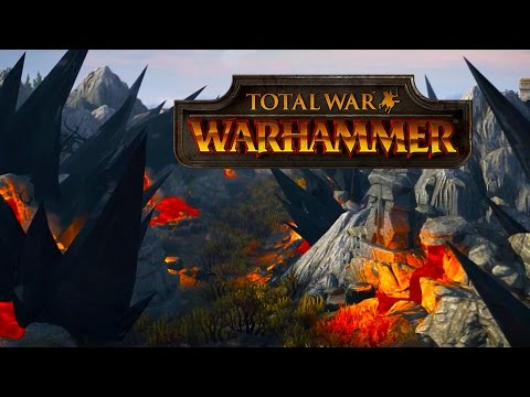 Total War: WARHAMMER - Welcome to The Old World Trailer