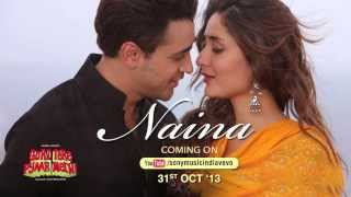 Gori Tere Pyaar Mein - Naina Exclusive Teaser