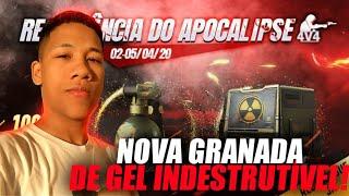 🔥 FREE FIRE AO VIVO 🔥 FT CEROL FT IGORILA FT FANNOP 🔥 TREINAMENTO MOBILE 🔥 LIVE ON 🔥