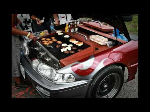 10 Extremely Fantastic Automobile BARBEQUE Layout Ideas That Are going to Leave You Without words