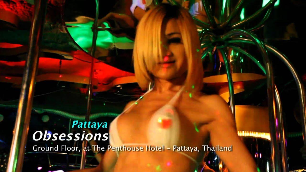 Pattaya forum ladyboy-2556