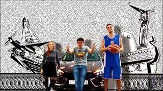 Максим Кривошеев - в главной роли в фильме