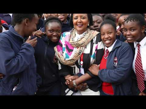 Kenya news today | Amina Mohamed to release KCSE exam results today