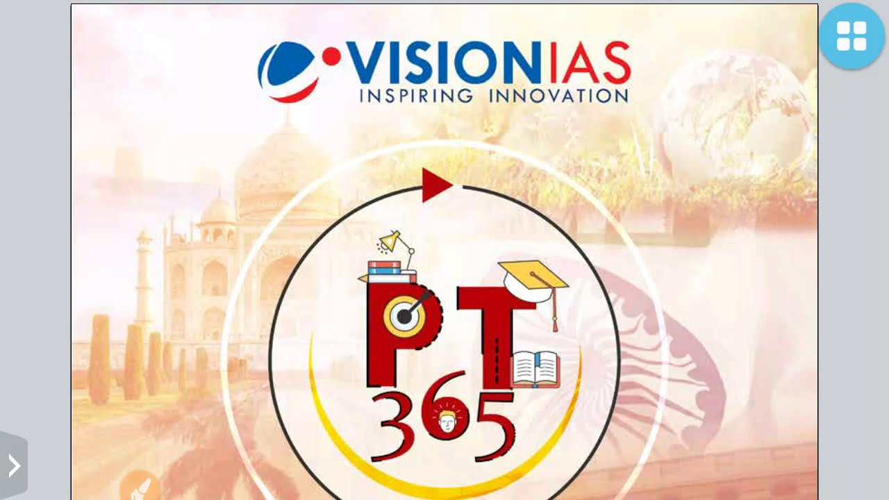 PT 365 UPDATED 2020-SCIENCE & TECH 3 VISION IAS CURRENT AFFAIRS