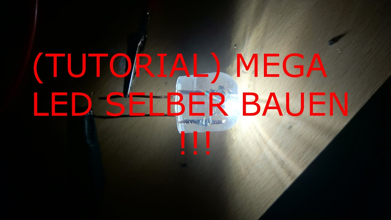 Tutorial mega led selber bauen youtube tutorial mega led selber bauen youtube parisarafo Gallery