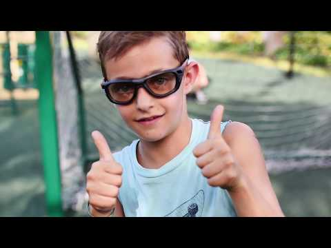 Kids Sports Glasses: Why You Need Protective Goggles For Your Kids